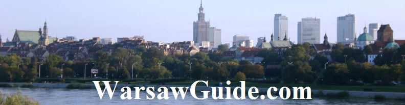 Warsaw Guide